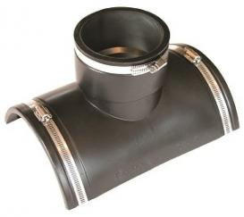 Corrugated French Drain Pipe Canada